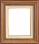 Wall Mirrors - Mirror Style #432 - 24X30 - Traditional Wood