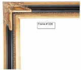 Picture Frame 1206