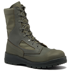 Belleville 630 ST Hot Weather USAF Steel Toe Maintainer Combat Boot