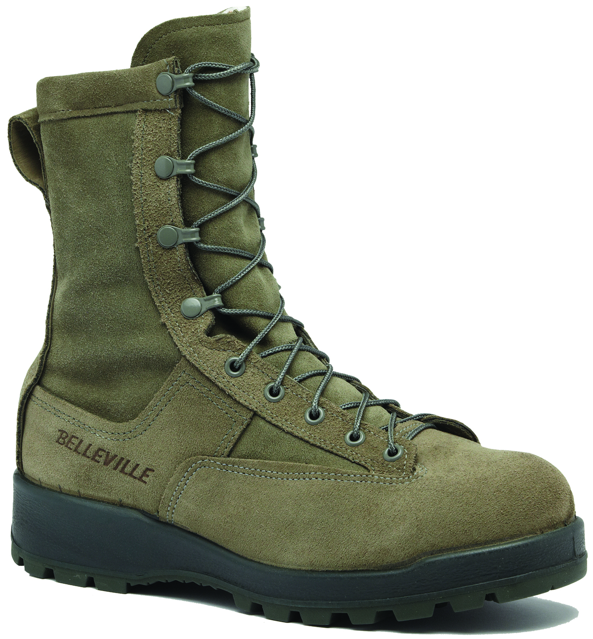 Belleville Safety & Steel Toe Boots - Free Shipping & Size Exchanges