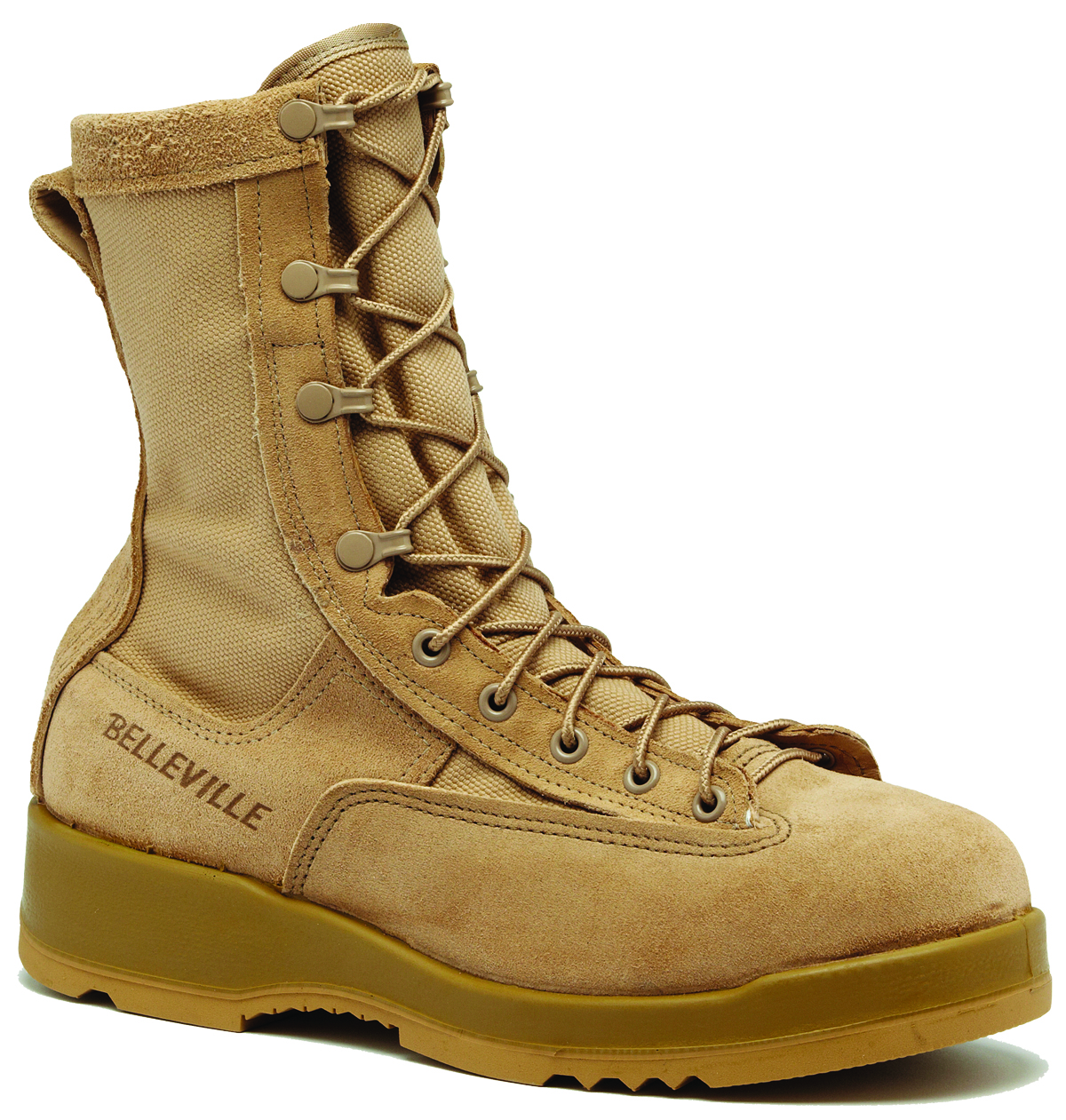 795 Colder Weather 200g Insulated Waterproof Combat Boot