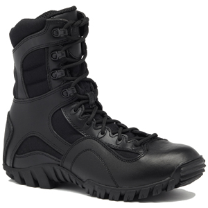 Tactical Research TR960 Men's Khyber Black Hybrid Tactical Boot