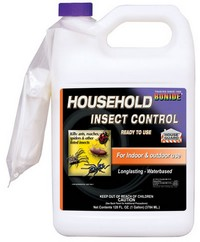 Bonide Household RTU Insect Control Indoor/Outdoor Gallon