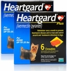 Heartgard PLUS Blue 12 Month