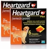 Heartgard PLUS Brown 12 Months