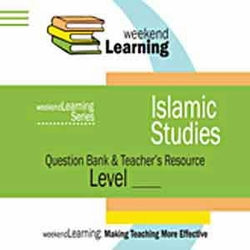 Islamic Studies: Level Question Bank and Teachers Resources CD