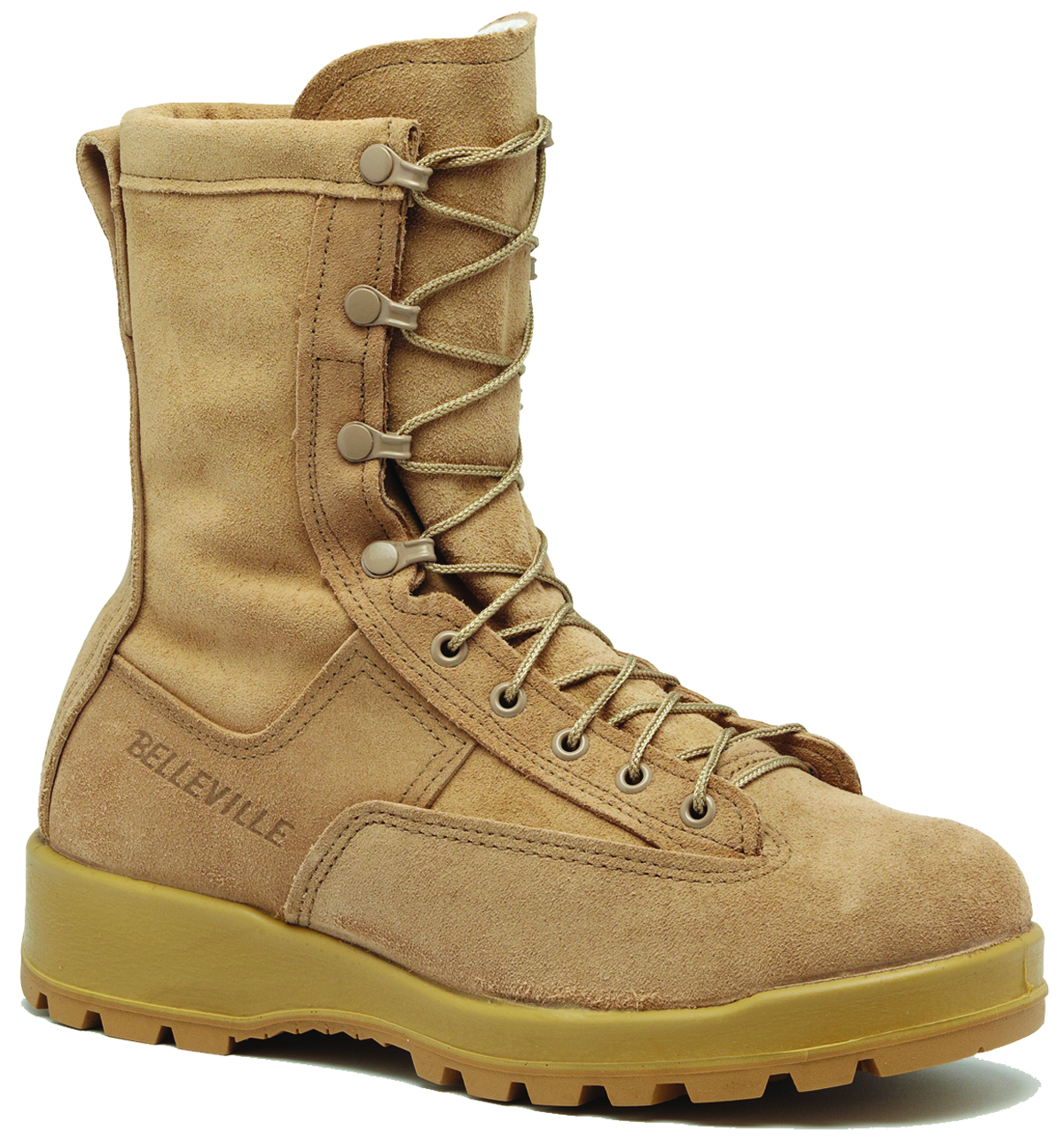 Waterproof Military Boots on Sale - Free Size Exchanges and Shipping