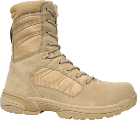 Altama 3358 Tan EXOSpeed Combat Boot - Free Shipping