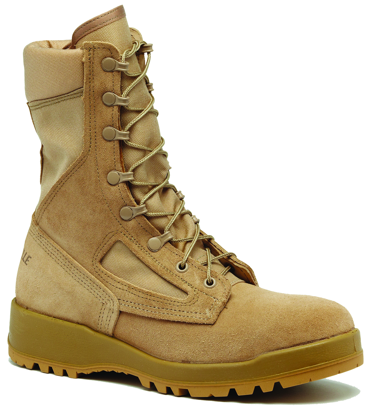 Belleville Combat Boots - Cr Boot