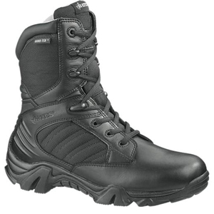 Bates E02272 GX-8 Waterproof GORE-TEX Composite Toe Side Zip Boot