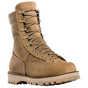 Danner 26027 Usmc Men S Hot Weather 8in Mojave Tan