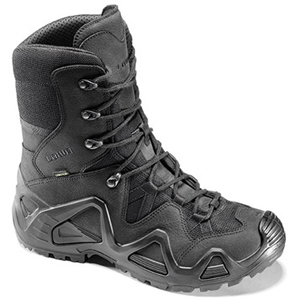 Lowa Military Boots - Free Size Exchanges