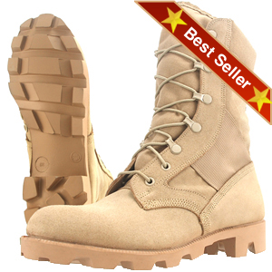 Wellco T130 Hot Weather Combat Boot Free Shipping