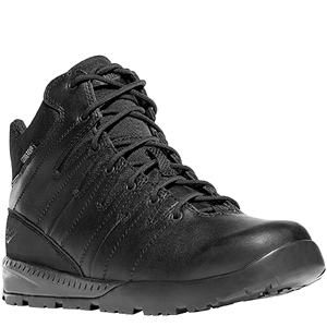 Danner 15922 Melee 6in Gtx Waterproof Uniform Boot