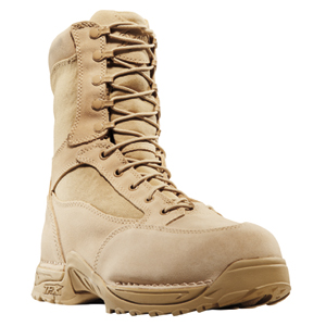 Danner 26014 Desert Tfx Rough Out Hot Weather Military Boot