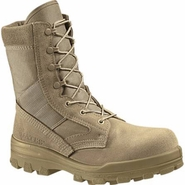 Bates E01223 DuraShocks Desert Tan Hot Weather Boot