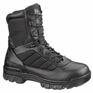 Bates E02263 8inTactical Sport Composite Toe Side Zip Boot