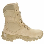 Bates E02950 Delta-9 Men's Desert Tan 8inch Military Boot