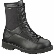 Bates E03135 8in DuraShocks Waterproof Lace-to-toe Boot