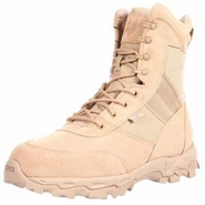 Blackhawk Warrior Wear Desert Ops Tan Boots