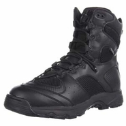 Blackhawk Tac Assault Black 8in Boots
