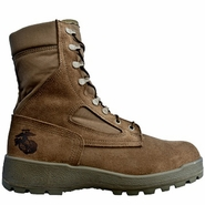 McRae 8187 Mil Spec Hot Weather USMC Military Boot