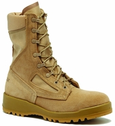 Belleville 300 DES ST Hot Weather Steel Toe Combat Boots