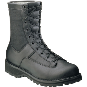 Rocky Portland Lace-to-Toe Waterproof Duty Boot (2080)