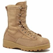 Belleville 775 ST Cold Weather Tan Insulated Gore Tex (600g) Steel Toe Boot