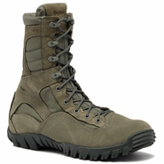 Belleville 633 Sabre Sage Green Hot Weather Hybrid Assult Boot