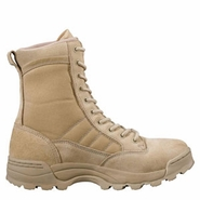 Original SWAT 1150TAN Classic Tan Tactical Boot