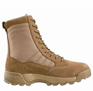 Original SWAT 1150COY Classic 9 Inch Coyote Tactical Boot