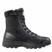 Original SWAT 1152F Womens Classic 9 Inch Side Zip Tactical Boot
