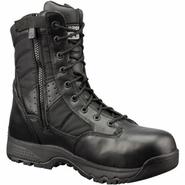 Original SWAT 1291 Metro 9in Waterproof Side Zip CompToe Boot