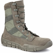 Rocky C4T Trainer USAF Sage Green Military Duty Boot (1073)