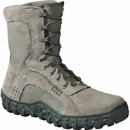 Rocky S2V Vented USAF Sage Green Military Duty Boot (103)