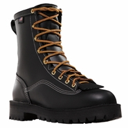 Danner 11700 Super Rain Forest Plain Toe 200G Insulated Work Boot