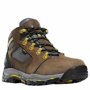 Danner 13854 Vicious GTX Waterproof 4in Brown Work Boot
