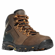 Danner 13858 Vicious GTX Waterproof 4.5in Brown Work Boot