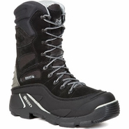 Rocky BlizzardStalker Pro Waterproof Insulated Black Boot (5455)