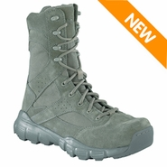 Reebok RB8835 Dauntless Men's USAF Comp Toe Side Zip 8in Tactical Boot