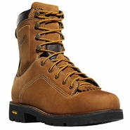 Danner 14554 Quarry Alloy Toe Work Boot