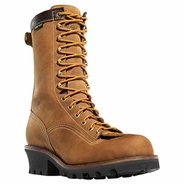 Danner 14574 Quarry Logger Alloy Toe Work Boot