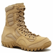 Tactical Research TR360 Men's Khyber Lightweight Tan Mountain Hybrid Boot