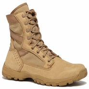 Tactical Research TR393 Flyweight Ultralight Desert Tan Boot