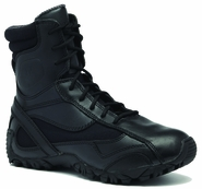 Tactical Research TR909 Kiowa Black Low Profile Tactical Boot