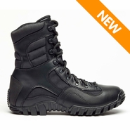 Tactical Research TR960 Khyber Men's Lightweight Black Tactical Boot
