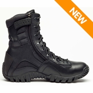 Tactical Research TR960Z WP Khyber Waterproof Side Zip Tactical Boot