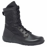 Tactical Research TR102 Men's MiniMil Ultra Light Black Minimalist Boot