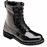 Thorogood 834-6111 8in Front Zip Uniform Boot